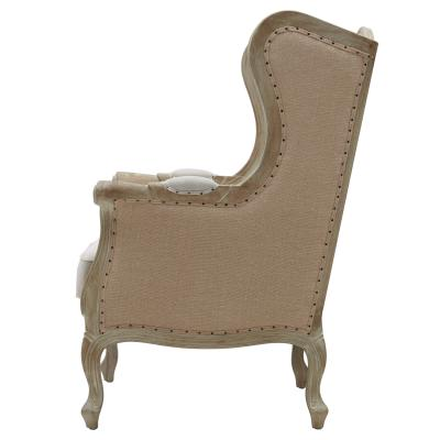 Guinevere Chair Side