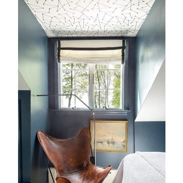 2021 Wallpaper Ceiling Small Space