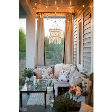 Front Porch Outdoor Lights