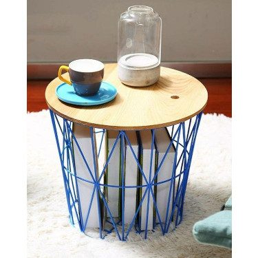 Small Accent Side Table
